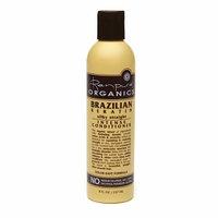 Renpure Organics Brazilian Keratin Silky Straight Intense Conditioner