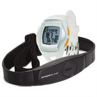 Sportline Men's Duo Dual-Use Heart Rate Monitor
