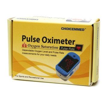 Choicemmed OxyWatch C18 Fingertip Pulse Oximeter
