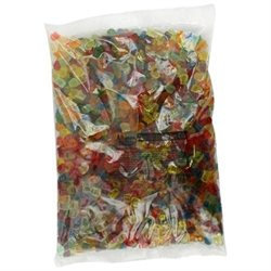 Albanese Candy Albanese Bear Cubs 5 Pound Bag