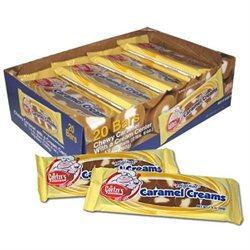 Goetze's Candy Goetzes Caramel Creams Bars