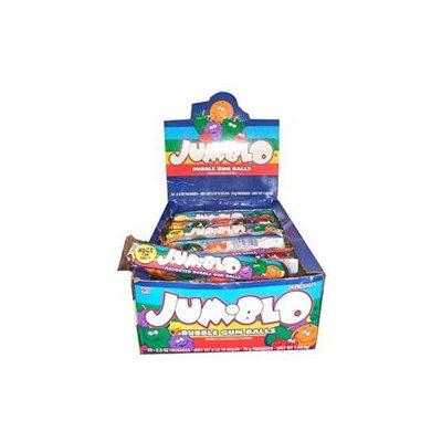 Ferrara Candy Company Rainblo Jumblo Gumballs