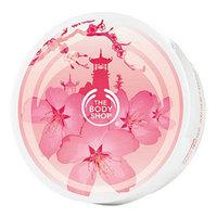 The Body Shop Body Butter, Japanese Cherry Blossom, 6.75 oz