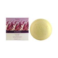 Lavender (Lavande) by Taylor of London Luxury Soap Bar (100g/3.5oz)