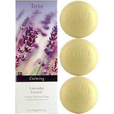 Lavender (Lavande) by Taylor of London