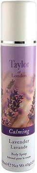 Lavender (Lavande) by Taylor of London Body Spray