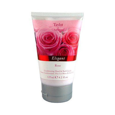 Rose by Taylor of London Conditioning Hand Nail Cream
