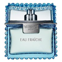 Gianni Versace Man Eau Fraiche Eau de Toilette Spray 1.7 oz