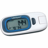 LifeSpan Fitness PD1000 MyStride Activity Monitor