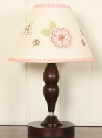 Geenny GEENNY Blossom Flower Lamp Shade Multi-color