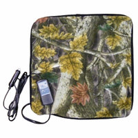 Trillium Products Heated Electric Blanket for Car, Camo, 1 ea