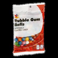 Ahold Bubble Gum Balls Candy
