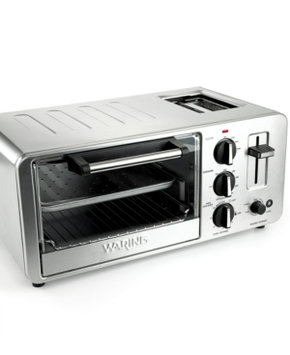 Waring Pro WTO150 4 Slice Professional Toaster Oven