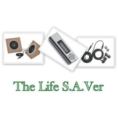 i Ecko Life SAVer Bundle - 91700IE
