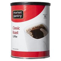 market pantry Market Pantry Coffee Classic Roast 11.3oz