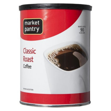 market pantry Market Pantry Coffee Classic Roast 11.3oz