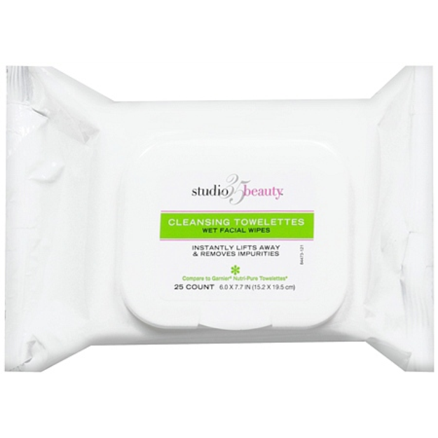Walgreens Cleansing Towelettes