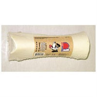 Redbarn Pet Products Inc. Redbarn Premium Pet Products White Bone 6 Inch - 436006