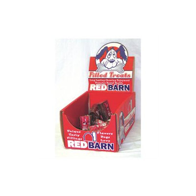 Redbarn Pet Products Inc. Redbarn Premium Pet Products Filled Bone Bacon 3 Inch Pack Of 20 - 413008