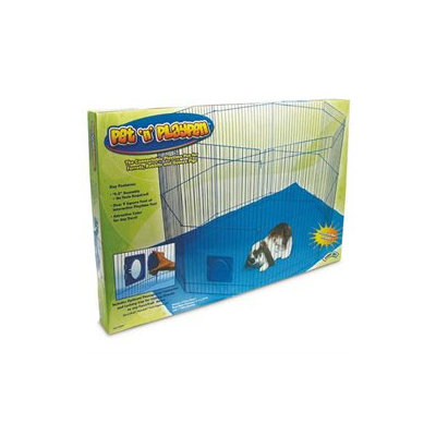 Super Pet Small Animal Pet N Play Pen