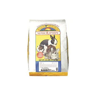 Sun Seed Company SSS13045 Rabbit Vita-Mix 25lb