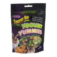 Brown's Timothy Hay Yogurt Yummies