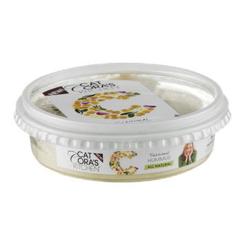 Cat Cora's Kitchen Traditional Hummus