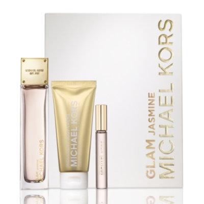 Michael Kors Collection Glam Gift Set