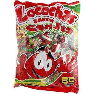 Beny Locochas Sandia - 24 Bags (19 oz ea)