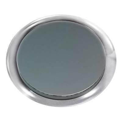 Zadro Magnification Purse Mirror (1X to 5X)