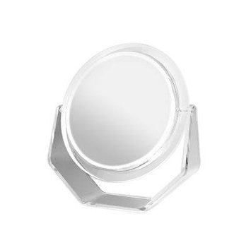 Zadro Surround Light Vanity Mirror with 5X Magnification