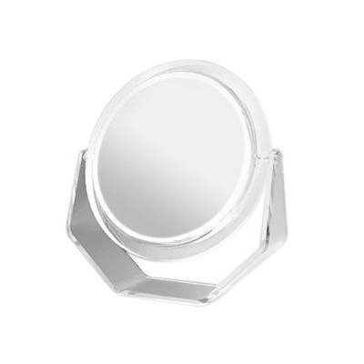 Zadro Surround Light Vanity Mirror with 7x Magnification, Acrylic