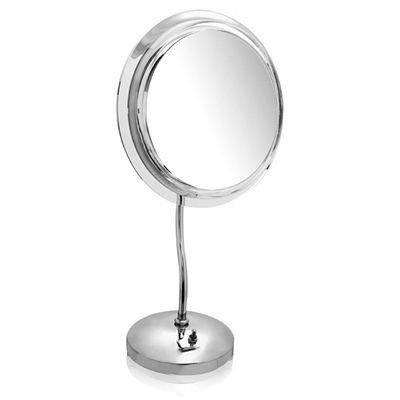 Zadro SL36 6x S-neck Surround Light Vanity Mirror
