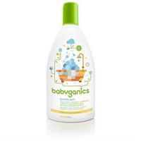 Babyganics Tub Time Extra Gentle Bubble Bath And Body Wash, Fragrance
