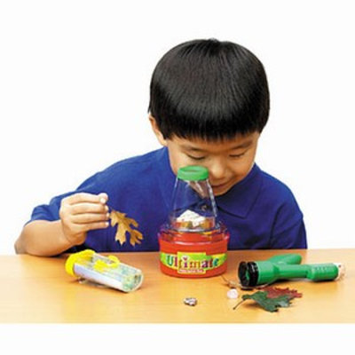 Educational Insights GeoSafari B.S.I.- Bug Scene Investigator