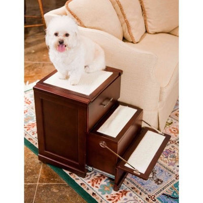 Primetime Petz Drawer Pet Step