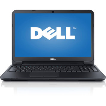 Dell Inspiron 15 Intel Dual-Core i3-4010U 1.7GHz 6GB 500GB W8.1 15.6