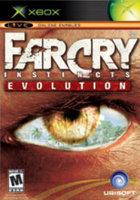 Ubisoft Far Cry: Instincts - Evolution (Xbox)