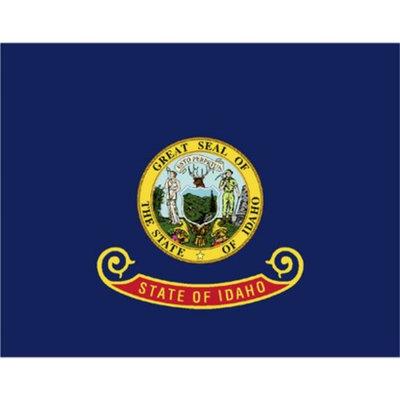 Annin Idaho State Flag - 4' x 6'