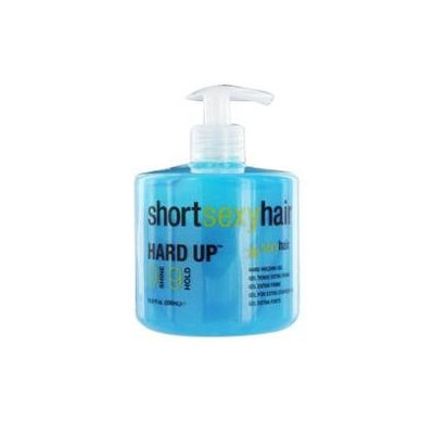 Sexy Hair Concepts - Sexy Hair Short Sexy Hair Hard Up Gel 16.9 oz For Unisex