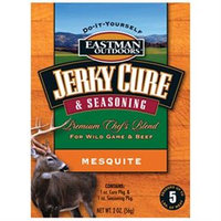 Eastman Outdoors Jerky Cure and Mesquite Seasoning