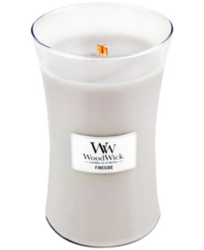 Woodwick Candle WoodWick Candle Large Fireside Jar