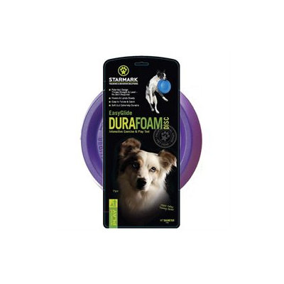 Triple Crown Easy Glider Max Frisbee for Dogs (Multicolor - 11 diameter 180 grams)