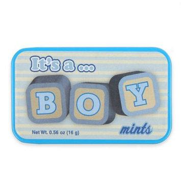AmuseMints It's a Boy Mints, 24 tins