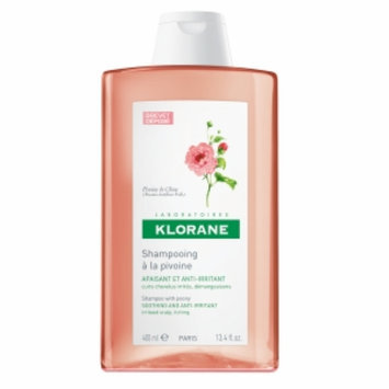 Klorane Soothing Shampoo with Peony Extract