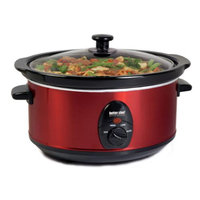 Better Chef Slow Cooker, IM-455R