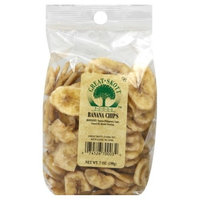 Great Skott Banana Chips, 7-Ounce (Pack of 6)