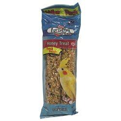 Forti-Diet Pro Health Honey Bird Treat / Type (Cockatiel/8 oz.)