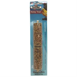 Kaytee Caged Bird Food And Treats Fdph Canary Finch Honey Stick