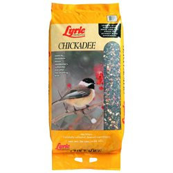 Lebanon Seaboard Seed Corp Lyric 20 Pound Chickadee Birdfeed 2647393 by Lebanon Seaboard
